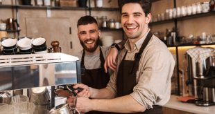 RECRUITMENT FOR THE POST OF BARISTA